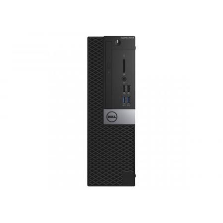 A1/30VMK Refurbished Dell OptiPlex Core i5-7500 8GB 500GB Windows 10 Professional Desktop PC