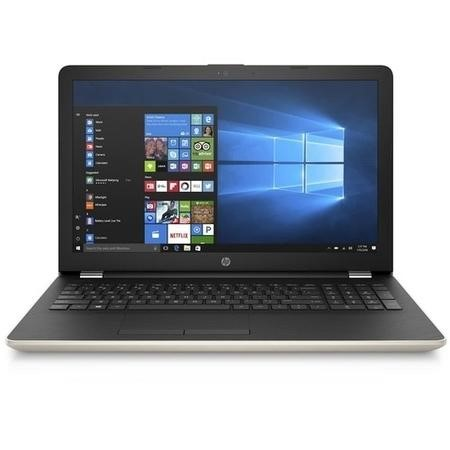 A1/3CE83EA Refurbished HP 15-bw550sa AMD A6-9220 4GB 1TB 15.6 Inch Windows 10 Laptop