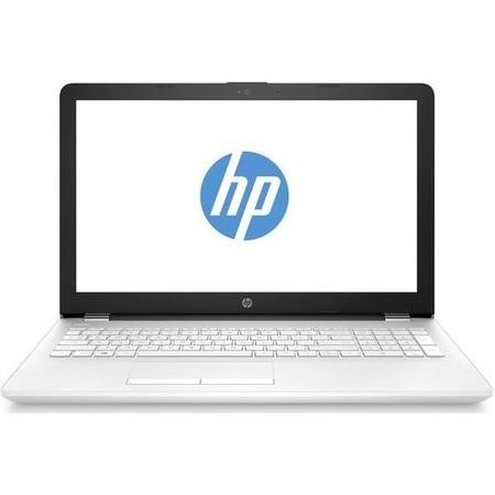 A1/3CE85EA Refurbished HP 15-bw551sa AMD A6-9220 4GB 1TB 15.6 Inch Windows 10 Laptop White