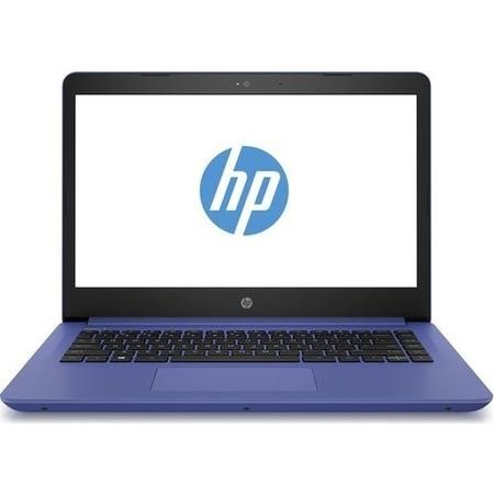 A1/3CF46EA Refurbished HP 14-bp076sa Core i3-7100U 4GB 128GB 14 Inch Windows 10 Laptop
