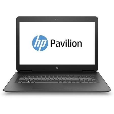 A1/3DK08EA Refurbished HP Pavilion Power 17-ab303na Core i5 7300HQ 8GB 1TB + 128GB GeForce GTX 1050 17.3 Inch Windows 10 Gaming Laptop