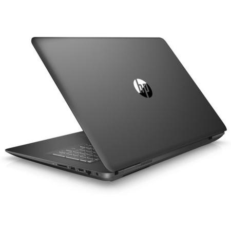 Refurbished HP Pavilion Power 17-ab303na Core i5 7300HQ 8GB 1TB + 128GB GeForce GTX 1050 17.3 Inch Windows 10 Gaming Laptop