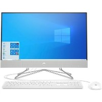 Refurbished HP 24-dp0703ng AMD Ryzen 5 4500U 8GB 512GB 23.8 Inch Windows 10 All in One