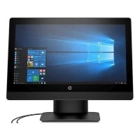 Refurbished HP ProOne 400 G3 Core i5-7500 4GB 256GB 20 Inch Windows 10 All-In-One PC