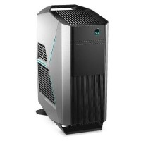 Refurbished Dell Alienware Aurora Core I7 8700 16GB 2TB 32GB Intel Optane GTX 1080 Windows 10 Gaming Desktop