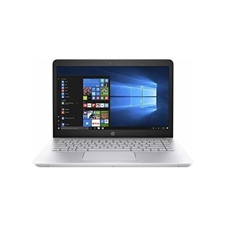 A1/3ZV01EA Refurbished HP Pavilion 14-ce0507sa Intel Pentium 4415U 4GB 128GB 14 Inch Windows 10 Laptop