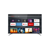 "Refurbished TCL 43"" 4K Ultra HD with HDR LED Smart TV"