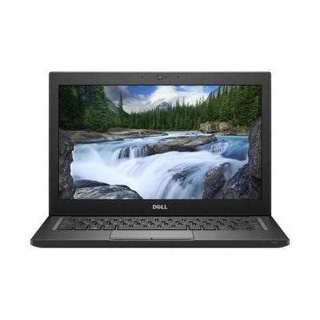 A1/486-21078 Refurbished Dell Latitude 7290 Core i5 8350U 8GB 128GB 12.5 Inch Windows 10 Laptop