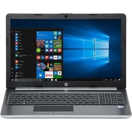 A1/4AQ91EA Refurbished HP 15-da00038 Core i5-8250U 8GB 1TB 15.6 Inch Windows 10 Laptop