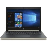 Refurbished HP 14-ck0599sa Core i7-8550U 8GB 256GB 14 Inch Windows 10 Laptop
