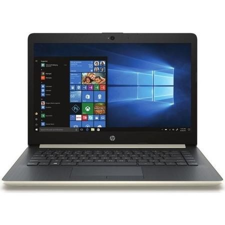 A1/4AZ93EA Refurbished HP 14-ck0599sa Core i7-8550U 8GB 256GB 14 Inch Windows 10 Laptop
