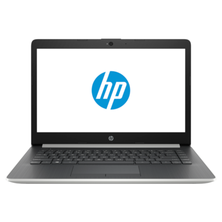 A1/4BA18EA Refurbished HP Pavilion 14-CK0518SA Core i5 8250 8GB 128GB 14 Inch Windows 10 Laptop in Silver