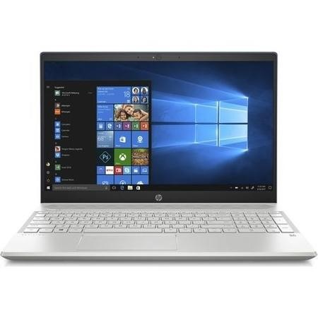 A1/4BA25EA Refurbished HP Pavilion 15-cw0598sa AMD Ryzen 3 2300U 4GB 128GB 15.6 Inch Windows 10 laptop