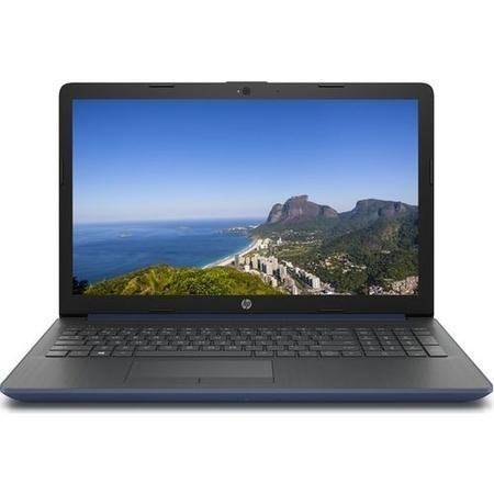 A1/4BA41EA Refurbished HP 15-db0598sa AMD A6-9225 4GB 1TB 15.6 Inch Windows 10 Laptop