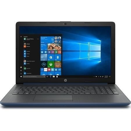 A1/4BA42EA Refurbished HP 15-db0598sa AMD A6-9225 4GB 1TB 15.6 Inch Windows 10 Laptop