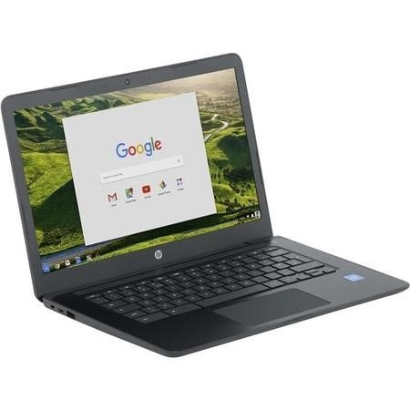 Refurbished HP 14-ca000na Intel Celeron N3350 4GB 32GB 14 Inch Chromebook