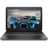 Refurbished HP Pavilion 15-bc403sa Core i7-8550U 8GB 1TB GTX 1050 15.6 Inch Windows 10 Gaming Laptop