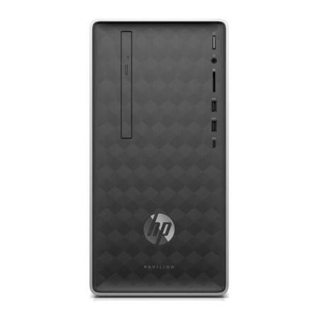 A1/4FK26EA Refurbished HP Pavilion 590-a0017na AMD A9-9425 8GB 1TB Windows 10 Desktop