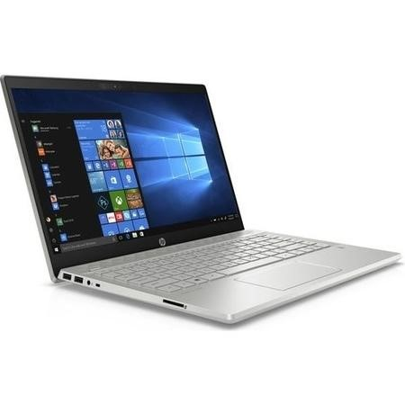 A1/4GK43EA Refurbished HP Pavilion 14-ce0518sa Core i3-8130U 4GB 128GB 14 Inch Windows 10 Laptop