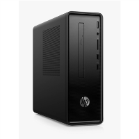 Refurbished HP Slimline 390-011ccn Intel Celeron G4900 4GB 500GB Windows 10 Desktop