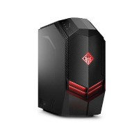 Refurbished HP Omen 880-584nf Core i7-8700K 16GB 2TB & 256GB GTX 1080Ti DVD-RW Windows 10 Gaming Desktop