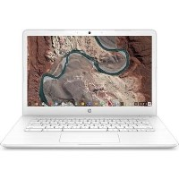 Refurbished HP 14-ca051sa Intel Celeron 4GB 32GB 14 Inch Chromebook