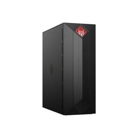Refurbished HP Omen 875-0010na Core i7-8700 16GB 2TB & 256GB RTX 2080 Windows 10 Gaming Desktop