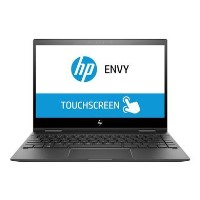 Refurbished HP Envy X360 AMD Ryzen 5 8GB 128GB 13.3 Inch Touchscreen Windows 10 Laptop