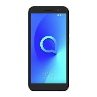 "Grade A1 Alcatel 1 Black 5"" 8GB 4G Unlocked & SIM Free"