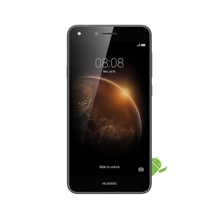 Grade A Huawei Y6 II Compact Black 5