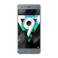 "Grade B Honor 9 Glacier Grey 5.15"" 64GB 4G Dual SIM Unlocked & SIM Free"