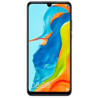 "Huawei P30 Lite Midnight Black 6.15"" 128GB 4G Unlocked & SIM Free"