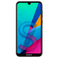 "Honor 8S Black 5.71"" 32GB 4G Dual SIM Unlocked & SIM Free"