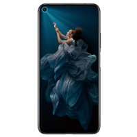 "Honor 20 Black 6.26"" 128GB 4G Unlocked & SIM Free"