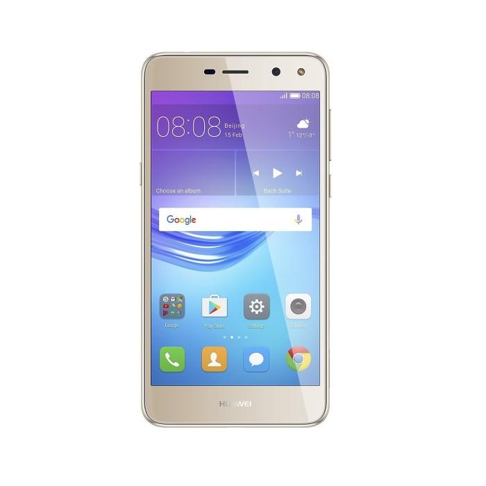 Grade A Huawei Y6 2017 Gold 5
