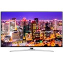 "A1/55HL7000U/NS Refurbished Hitachi 55"" 4K Ultra HD with HDR LED Freeview Play Smart TV without Stand"