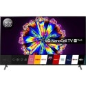 "A1/55NANO906NA Refurbished LG 55"" 4K Ultra HD with HDR NanoCell LED Freeview HD Smart TV"