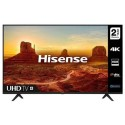 "A1/58A7100FTUK/NS Refurbished Hisense 58"" 4K Ultra HD with HDR10 LED Freeview Play Smart TV without Stand"