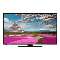 "Refurbished Hitachi 58"" 4K Ultra HD with HDR LED Freeview Play Smart TV"