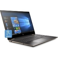 Refurbished HP Spectre x360 Core i7-8750H 16GB 1TB SSD GTX 1050Ti 15.6 Inch Windows 10 Convertible Laptop