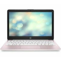 Refurbished HP Stream 11-ak0500sa Intel Celeron N4000 2GB 32GB 11.6 Inch Windows 10 Laptop in Pink