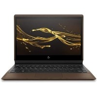 Refurbished HP Spectre Folio 13-ak0000sa Core i7-8500Y 8GB 256GB 13.3 Inch Touchscreen Windows 10 Laptop in Brown Leather