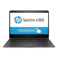 Refurbished HP Spectre x360 13-ap0010na Core i7-8565U 16GB 1TB SSD 13.3 Inch Windows 10 Convertible Laptop