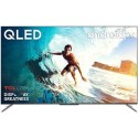 "A1/65C715K Refurbished TCL 65"" 4K Ultra HD with HDR QLED Freeview Play Smart TV"