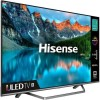 "Hisense 55U7QFTUK 55"" 4K Ultra HD HDR10+ QLED Smart TV with Dolby Atmos and Dolby Vision"