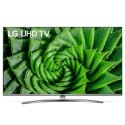 "A1/65UN81006LB Refurbished LG 65"" 4K Ultra HD with HDR LED Freeview HD Smart TV"