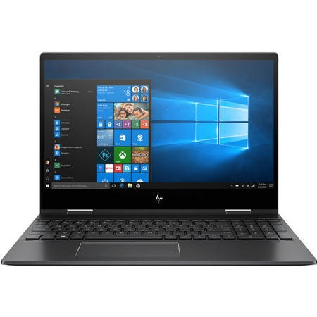 Refurbished HP Envy x360 15-ds0599sa AMD Ryzen 5 3500U 8GB 256GB 15.6 Inch Windows 10 Convertible La
