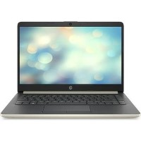 Refurbished HP 14-cf0500sa Intel Pentium Gold 4417U 4GB 128GB 14 Inch Windows 10 Laptop
