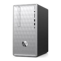 Refurbished HP Pavilion 590-p0063na Core i5-9400F 8GB 16GB Intel Optane 1TB GTX 1030 Windows 10 Desktop