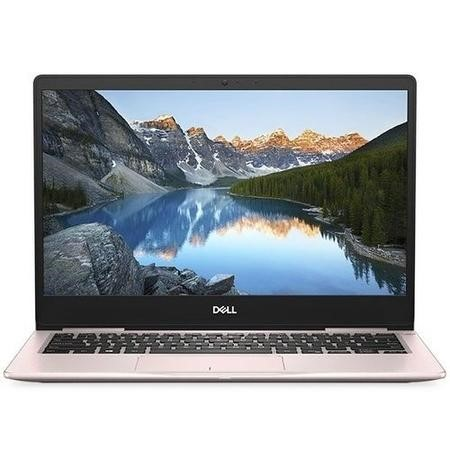 Refurbished Dell Inspiron 13-7370 Core i7-8550U 8GB 256GB Windows 10 Laptop  with French Keyboard